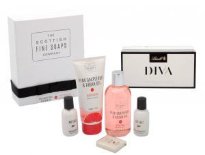 Set Cadou Diva Body Care Box0