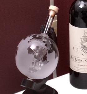 Cadou World Bottle - Sticla Lucrata Manual1