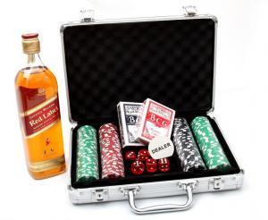"Set ""Poker Night""0"