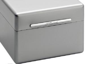 Humidor Maxijet Grey Laquer by S.T. Dupont4
