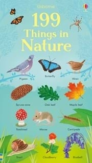 199 Things in Nature [0]