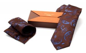 Pix Jos von Arx & Set Cravata cu Batista [4]