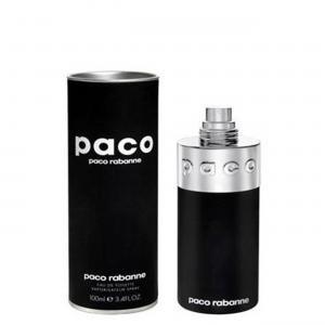 Cadou accesorii piele naturala si parfum Paco Rabanne1