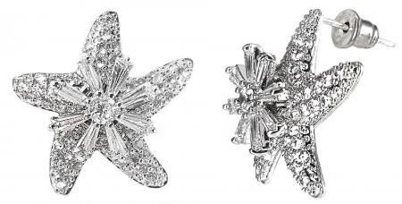 Cercei Dancing Starfish [1]