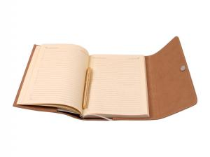Cadou Gold Business Planner with Parker1