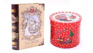 Tea for Santa + Decoratiuni de Craciun din Ceramica2
