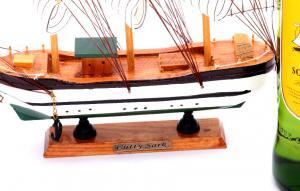 Cadou Cutty Sark Collector's Ship1