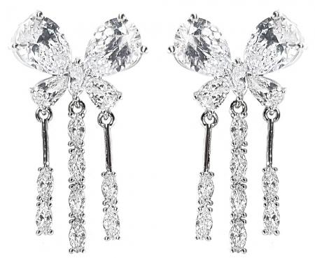 Cercei Fashion Butterfly