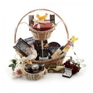 VIP Gift Basket for Gentleman0