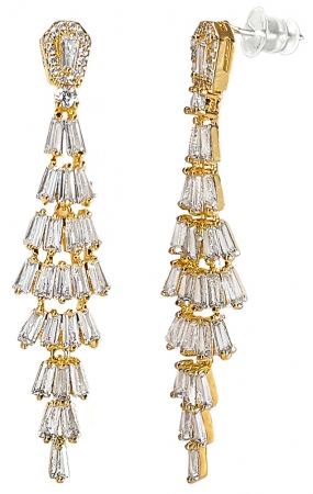 Cercei Gold Elegance [1]