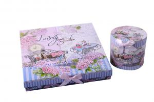 Lilac London Garden Set Cana si Fructiera4