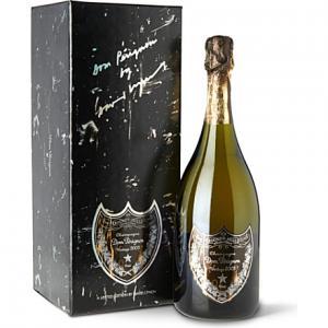 Dom Perignon - Limited Edition by David Lynch0