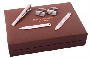 Gentleman's Style Accessories Jos von Arx1