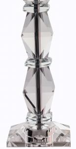 Crystal Lamp by Valenti - Made in Italy2