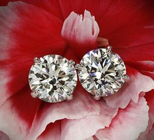Cercei Borealy Argint Diamonds One5
