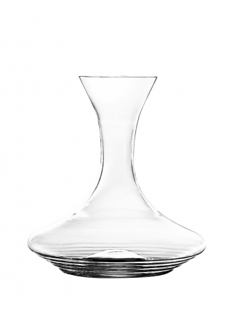 Decantor vin By Zafferano, Made in Italy