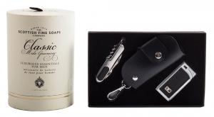 Classic Male Grooming by Scottish Fine Soaps0