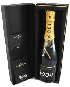 Moet & Chandon Grand Vintage 20042
