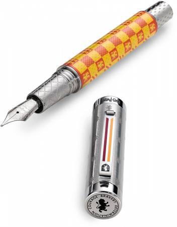 HARRY POTTER: HOUSE COLOURS, by Montegrappa [1]