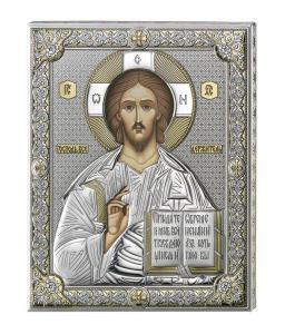 Icoana Iisus Hristos Valenti - Made in Italy3