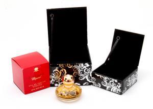 Cadou Parfum Chopard si Cutii bijuterii Mirror Flower0