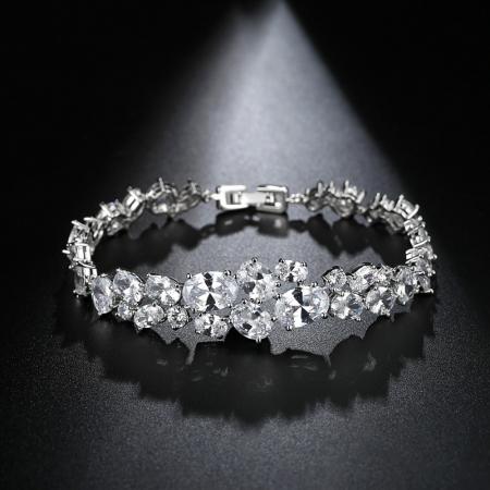 Bratara Bridal Luxury by Borealy2