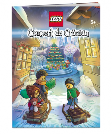 Caseta Cadou Craciun In Asteptarea lui Mos Craciun, by Borealy1