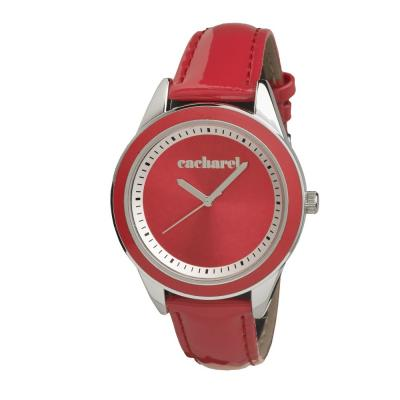 Ceas Red Monceau Cacharel & Cutie de ceasuri si bijuterii Borealy1