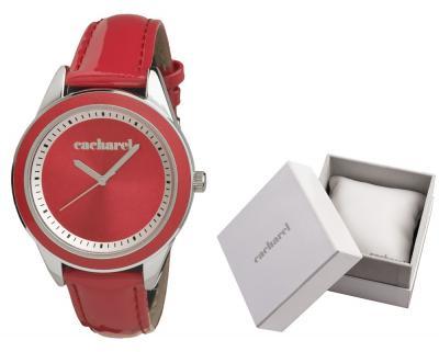 Ceas Red Monceau Cacharel & Cutie de ceasuri si bijuterii Borealy2