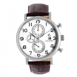 CEAS ELECTION CLASSIC TRADITIONAL CHRONO – BROWN [0]