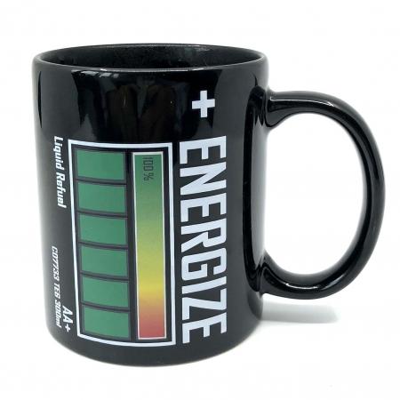 Cana Termosensibila Energize by Borealy