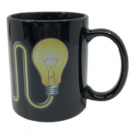 Cana Termosensibila Light Bulb by Borealy
