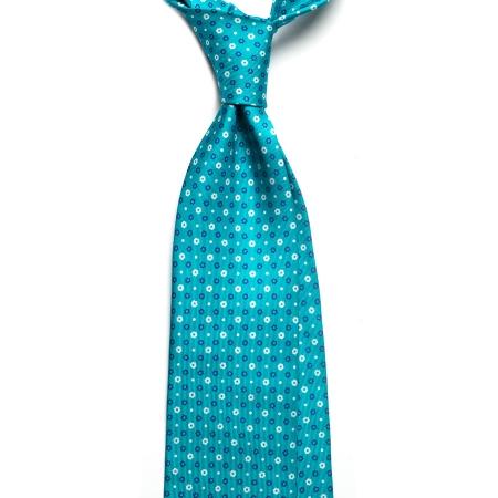 Cravata Handmade din Matase de Macclesfield
