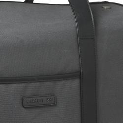 Luxury Travel Set Geanta Cerruti 1881 si Portofel piele naturala personalizabil1