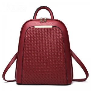 Rucsac Red Style by Borealy
