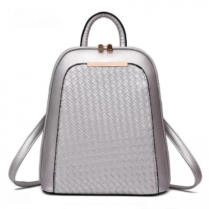 Rucsac Silver Light by Borealy