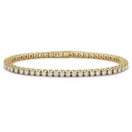 Set Sophisticated Lady, Ballpoint si Note Pad Hugo Boss, si Brăţară Tennis Gold Diamonds [7]