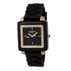 Elegant Time Gift Set Ceas Preziosa Ungaro si Cutie 3 Ceasuri - personalizabil1