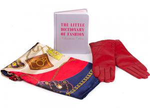 Fashion Accessories & Book by Christian Dior0