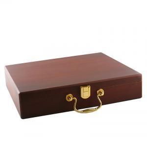 Luxury Executive Golf Set de Birou din lemn [2]