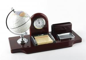 Business Desk Antique Clock0