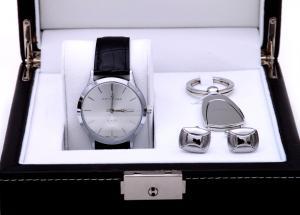 Accesorii Black & Silver Jos von Arx