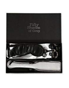 Fifty Shades of Grey - Kit Accesorii0
