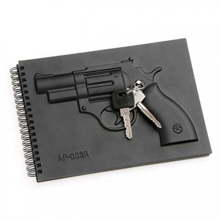 Agenda Pistol3