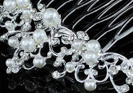 Agrafa Borealy Pearl Classic Vintage2