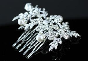 Agrafa Borealy Pearls Mini [3]