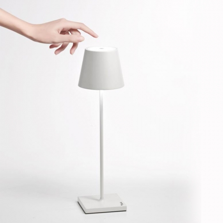 Lampa Poldina by Zafferano, Made in Italy