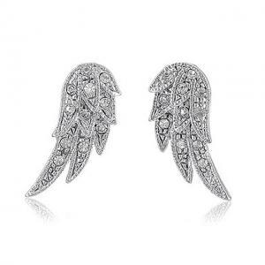 Cercei Aripi de Înger0
