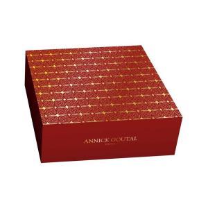 Set Vent de Folie by Annick Goutal Parfum (50 ml) + Lotiune de Corp (100 ml) si Esarfa Cacharel4