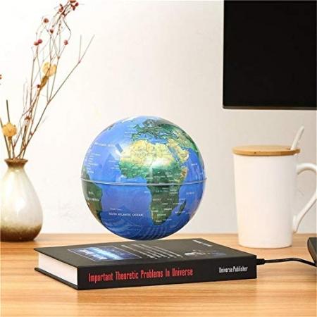 Atlas of Levitation - Glob Pamantesc4